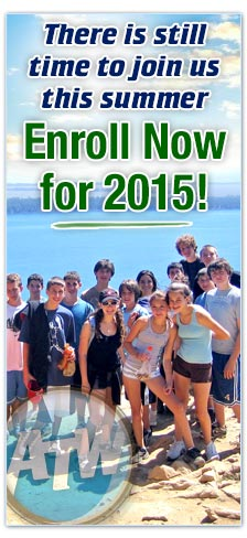 Enroll Now for 2014