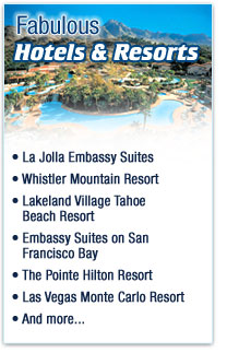 Skyblazer Teen Tour Hotels And Resorts