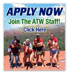 Apply Now to Work at ATW Teen Tours